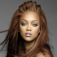 Judge Tyra Banks played by Tyra Banks