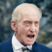 Justice Lawrence Wargraveplayed by Charles Dance