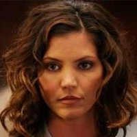 Cordelia Chase played by Charisma Carpenter