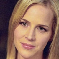 Darla played by Julie Benz