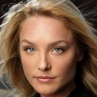Detective Kate Lockley played by Elisabeth Röhm
