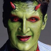 Lorne played by Andy Hallett