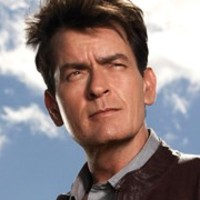 Charlie Goodsonplayed by Charlie Sheen