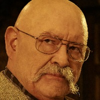 Ed played by Barry Corbin