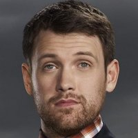 Patrick played by Michael Arden