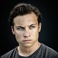 Joshua Cody played by Finn Cole
