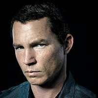 Pope Cody played by Shawn Hatosy
