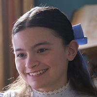 Diana Barry played by Dalila Bela