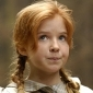 Young Anne Shirley
