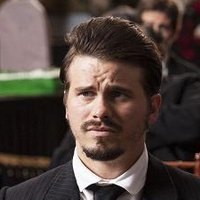 Frederick Bellacourt played by Jason Ritter Image