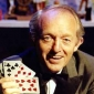 Paul Daniels played by Paul Daniels