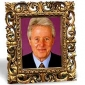 Presenter played by Michael Aspel