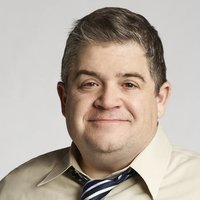 Principal Durbin played by Patton Oswalt