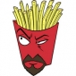 Frylock Aqua Teen Hunger Force