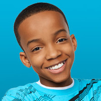 Kevin Kingston-Persons played by Coy Stewart