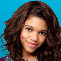 Lindsey Kingston-Persons played by Teala Dunn
