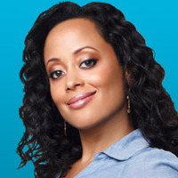 Suzanne Kingston-Persons played by Essence Atkins