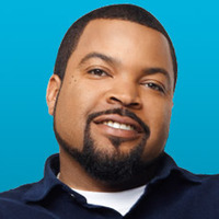 Terrence played by Ice Cube