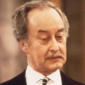Captain Stephen Peacock played by Frank Thornton