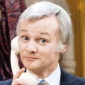 Mr. Wilberforce Clayborne Humphries played by John Inman