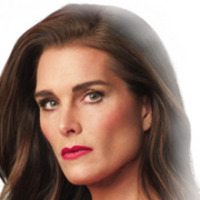 Katherine 'Kat' Young played by Brooke Shields