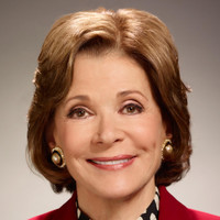 Lucille Bluth played by Jessica Walter