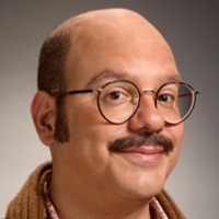 Tobias F�nke played by David Cross