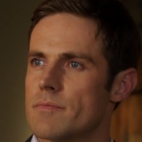 Adam Donnerplayed by Dylan Bruce