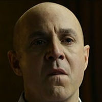 Adam Hunt played by Brian Markinson