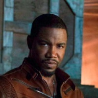 Bronze Tigerplayed by Michael Jai White