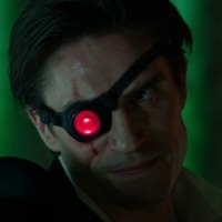 Deadshot played by Michael Rowe