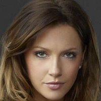 Laurel Lance played by Katie Cassidy