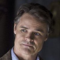 Dr. Anthony Ivo played by Dylan Neal