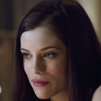 Helena Bertinelli played by Jessica De Gouw