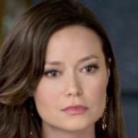 Isabel Rochev played by Summer Glau