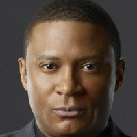 John Diggle played by David Ramsey