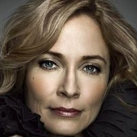 Moira Queen played by Susanna Thompson