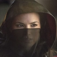 Nyssa al Ghul played by Katrina Law