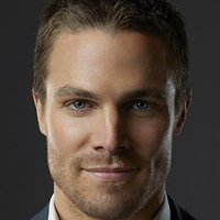 Oliver Queen played by Stephen Amell