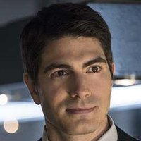 Ray Palmer played by Brandon Routh