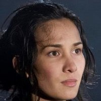 Shado played by Celina Jade