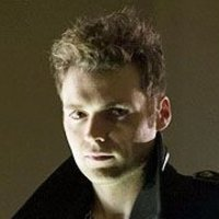 The Count played by Seth Gabel