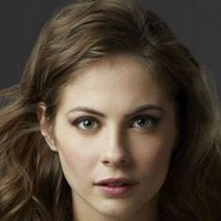 Thea Queen played by Willa Holland Image