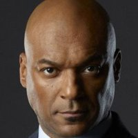 Walter Steele played by Colin Salmon