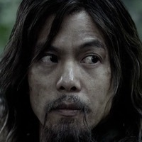 Yao Fei played by Byron Mann