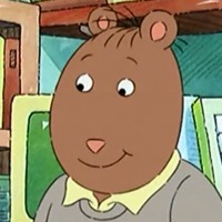 Alan 'The Brain' Powers Arthur