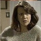 Judith Hanson played by Moira Brooker