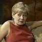 Sandy played by Jenny Funnell