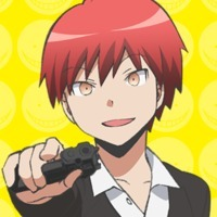 Karma Akabane Assassination Classroom