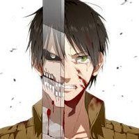 Eren Jaeger played by